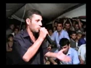 Meyxana 2012 Reşad Dağlı vs. Elislam - Hekime gedirsen yara gösterirsen(SeYfO_SoPu)