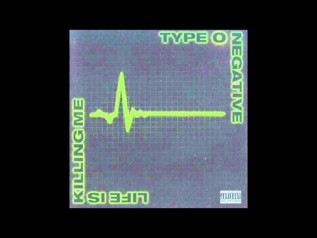 Type O Negative - Life Is Killing Me (US) (2003) (Full Album)