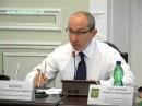 Мер Харкова звертається до директора ліфтового департаменту