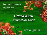 Uttara Kuru - Wings of the Eagle