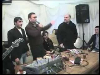 Elvin Agcabedili Elsen Xezer Mehman Ehmedli(meyxana 2012)
