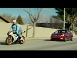 2013 Hyundai Sonata Turbo | Big Game Ad |
