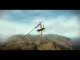Первое официальное видео геймплея с альфа версии игры