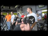 Bodybuilding Motivation - THE GAME STARTED! (HD)