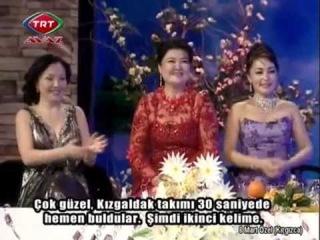 Кыргызча Концерт 8-март