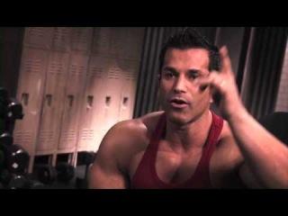 Sagi Kalev - Body Beast Trainer of the first Beachbody mass gaining home workout program