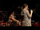 Marilyn Mazur's Percussion Paradise. Live at Copenhagen Jazzhouse, part 2, 2006