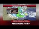 28.10.2012, NEW YORK под водой! Супершторм - ураган Санди! RO_JA
