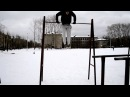 Igor Zlobin / Workout Ekaterinburg