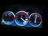 Porsche Panamera Turbo Techart Grand GT vs Jaguar XJL Supersports