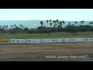 Align FunFly 2010- Victory Flight Alan Szabo jr. (US) T-Rex 700 E