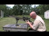 Rogue .357 Air Rifle by Benjamin®: Firing The Rifle