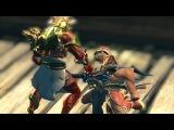 God of War: Ascension - Трейлер