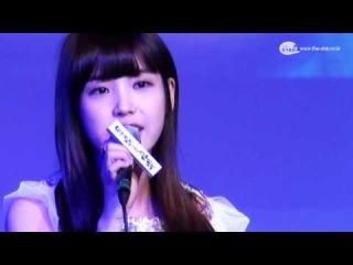 [Live] 아이유 (IU) 가 부르는 '마당을 나온 암탉' OST