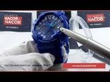 Видеообзор мужской модели часов Casio G-Shock GA-120☼★ இ ● ПЛАНЕТА ЧАСОВ ● இ ★☼