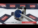 Видеообзор мужских часов Panerai Luminor Daylight ☼★ இ ● ПЛАНЕТА ЧАСОВ ● இ ★☼