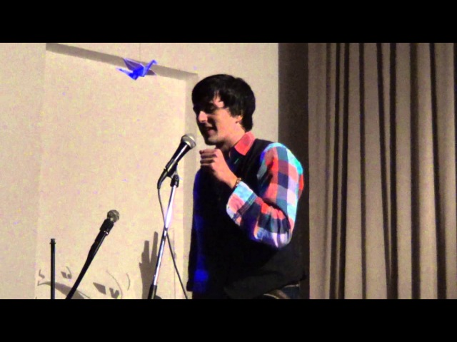 YOUNGSOUL-TV пісня Я-МАНДАРИН (гурт B.F.)
