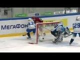 Витязь - Динамо Минск 2:4 / Vityaz - Dinamo Minsk 2:4