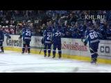 Динамо Минск - Спартак 3:0 / Dinamo Minsk - Spartak 3:0