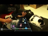Guitar Hero: Over 1000 Notes in 50 Seconds by Danny Johnson (Gameplay/Commentary)