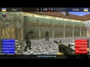 MM online cup 3 | DNBS vs Fsuit (2map)