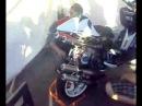 TCR 4 cilindri in moto by team cristofolini polini malossi f12 zip runner evolution artigianale jollymoto