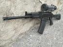 Molot Vepr 12 escopeta Militar Rusia