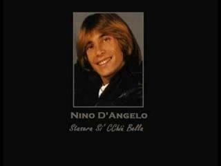 Nino D'Angelo - Stasera Si' Cchiù Bella