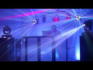 Richard's Going Away Party - DJ Gig Log & Demo / A-List Entertainment