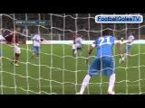 Pablo Daniel Osvaldo Crazy BICYCLE GOAL AS Roma vs Catania 2-2 26-08-2012 Serie A