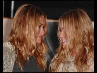 Mary-Kate and Ashley Olsen - Collide