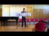 BALAFON by Christian Lauba played by Artur Mendes