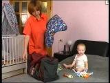 Семья от А до Я - Путешествие с ребенком