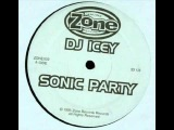 DJ Icey - Sonic Party