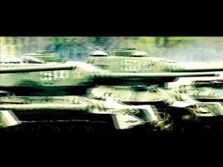 Белый тигр - Трейлер HD-ВОЕННЫЙ ('2012')