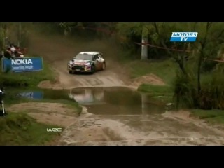 WRC 2012 Rd.5 - Rally Argentina