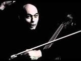 Janos Starker plays Paganini Caprice #13