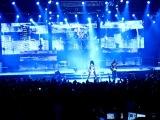 Группа Scorpions, концерт в Челябинске 22.04.12