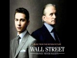 David Byrne - Sleeping Up (Wall Street Money Never Sleeps 2010) OST
