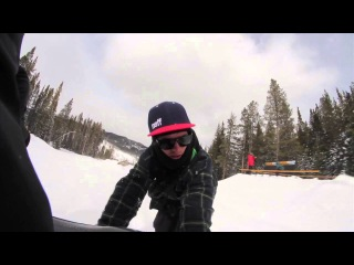 Park Sessions Copper Mountain