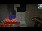 Прогулка по серверу 3 и неизведанная пещера