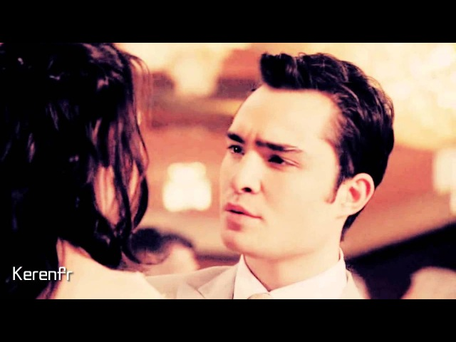 Chuck/ Blair:: Me Without You (6X09)