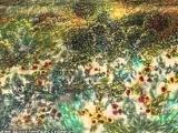 Shinkarchuk Anatoly АНГЕЛ Леонард Коэн живопись акварель
