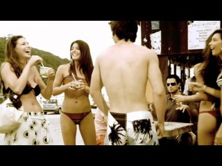 Pete Tha Zouk & Mastercris Feat Abigail Bailey - I'm Back Again (Official Video HD)