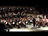 Orchestra Sinfonica di Roma (live 07.07.2012 in El Jem, TUNIS)