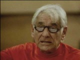 Making of West Side Story - Enfado de Leonard Bernstein con Carreras