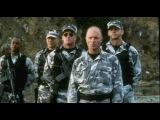 Видео к фильму «Скала» (1996): Трейлер