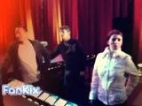 Lena Katina - Behinds the Scenes 1