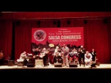 Eddie Palmieri &amp His All-Star Band - The New York Salsa Congress