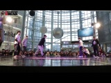 B-boy Bruce Lee (Gamblerz) Recap / Trophee Masters Korea 2013 / Allthatbreak.com